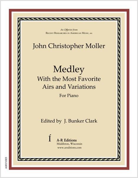 Moller: Medley