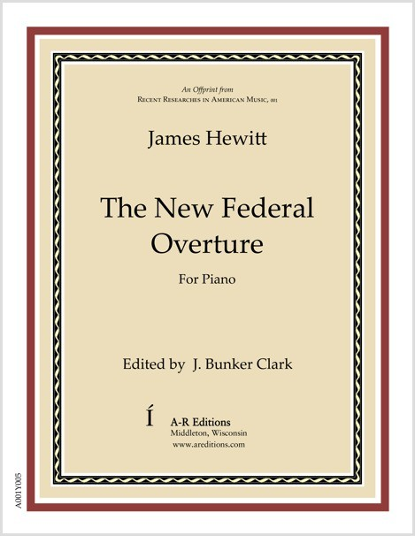 Hewitt: The New Federal Overture