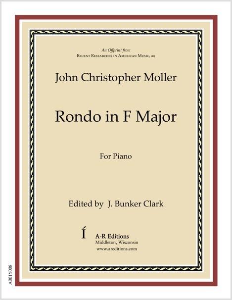 Moller: Rondo in F Major