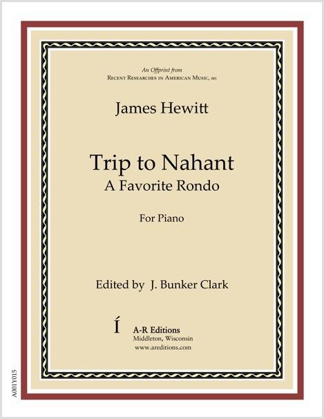 Hewitt: Trip to Nahant