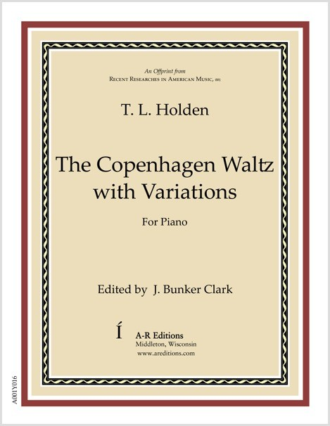 Holden: The Copenhagen Waltz with Variations