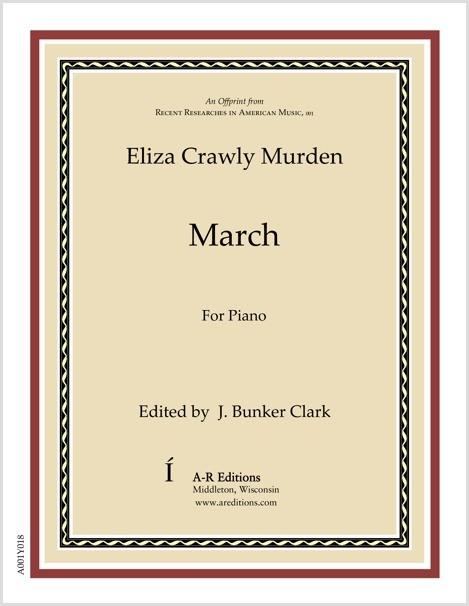 Murden: March