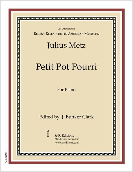 Metz: Petit Pot Pourri