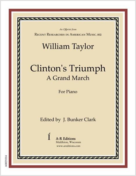 Taylor: Clinton's Triumph