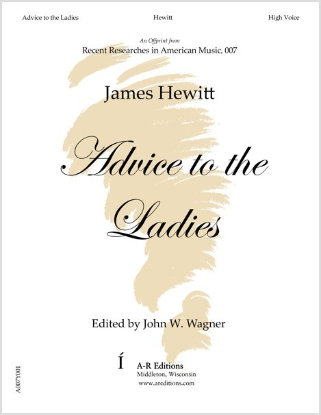 Hewitt: Advice to the Ladies
