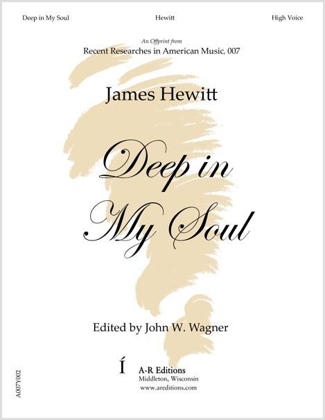 Hewitt: Deep in My Soul