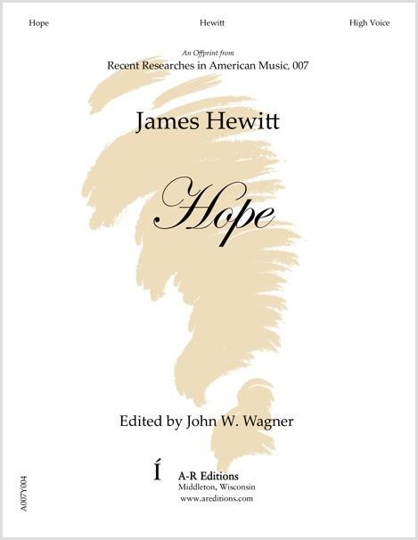 Hewitt: Hope