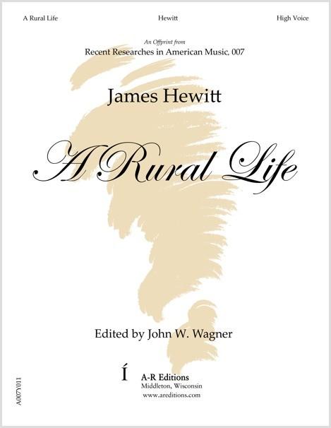 Hewitt: A Rural Life