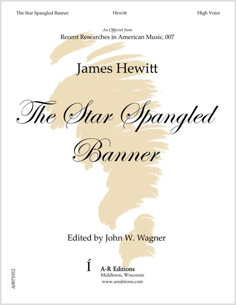 Hewitt: The Star Spangled Banner