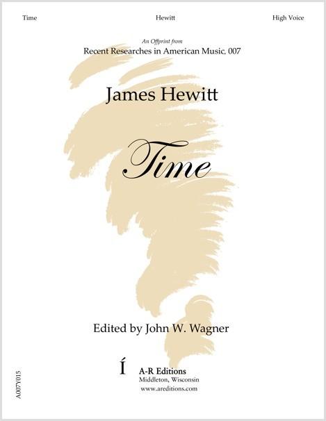 Hewitt: Time