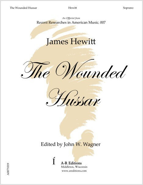 Hewitt: The Wounded Hussar