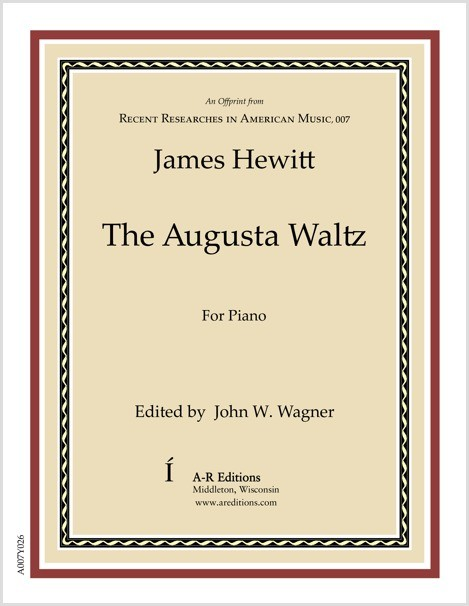 Hewitt: The Augusta Waltz
