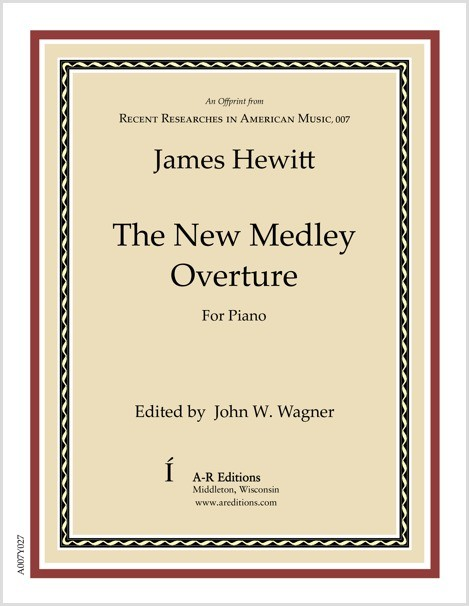 Hewitt: The New Medley Overture