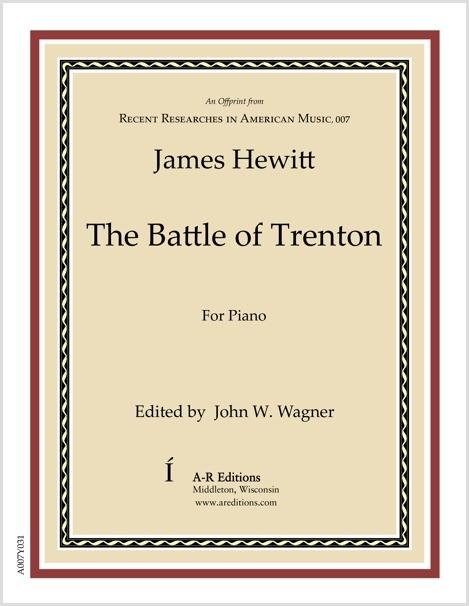 Hewitt: The Battle of Trenton
