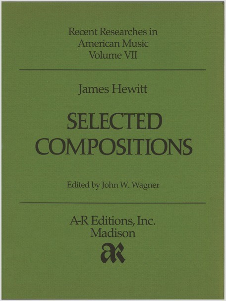 Hewitt: Selected Compositions