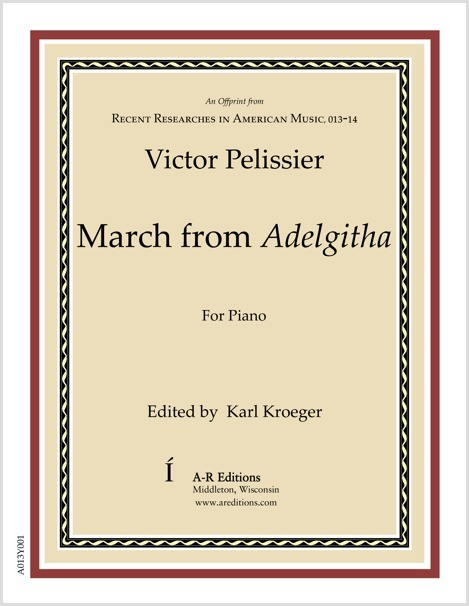 Pelissier: March from Adelgitha