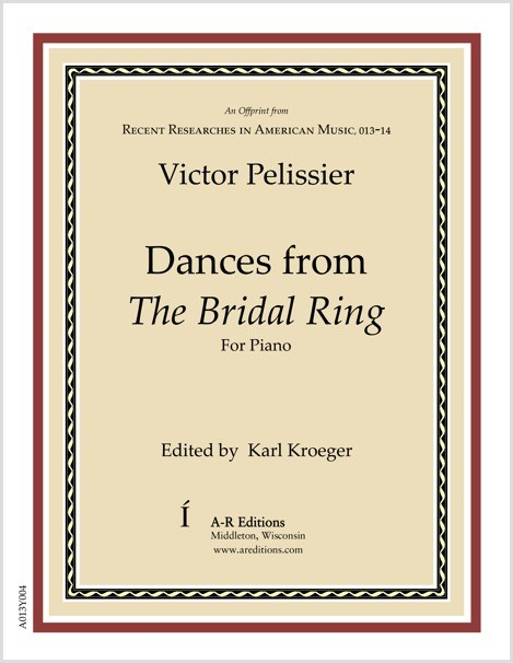 Pelissier: Dances from The Bridal Ring