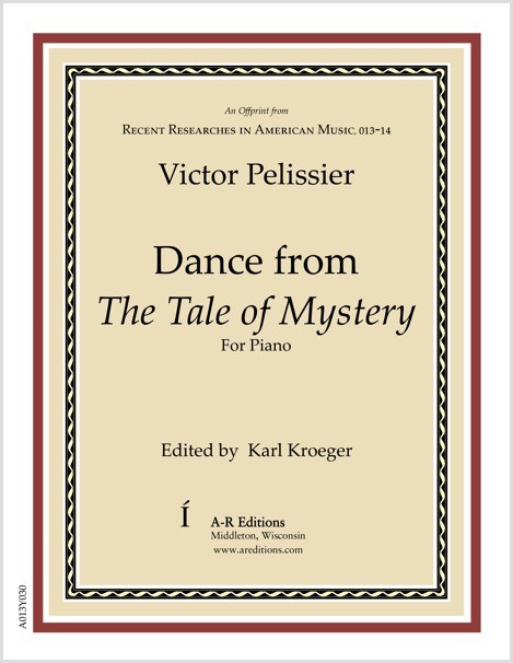 Pelissier: Dance from The Tale of Mystery