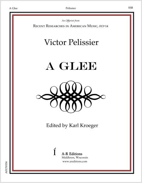 Pelissier: A Glee