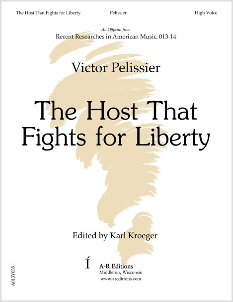 Pelissier: The Host That Fights for Liberty