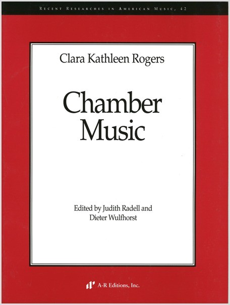 Rogers: Chamber Music