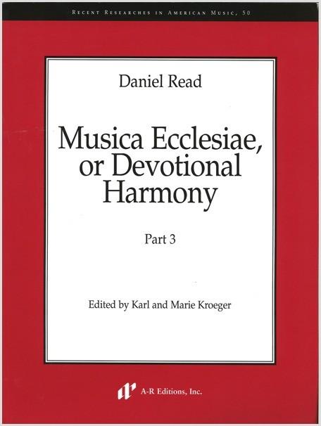 Read: Musica Ecclesiae, Part 3