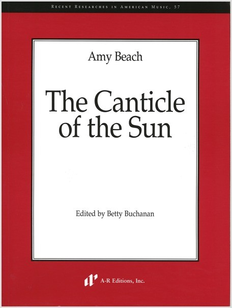Beach: The Canticle of the Sun