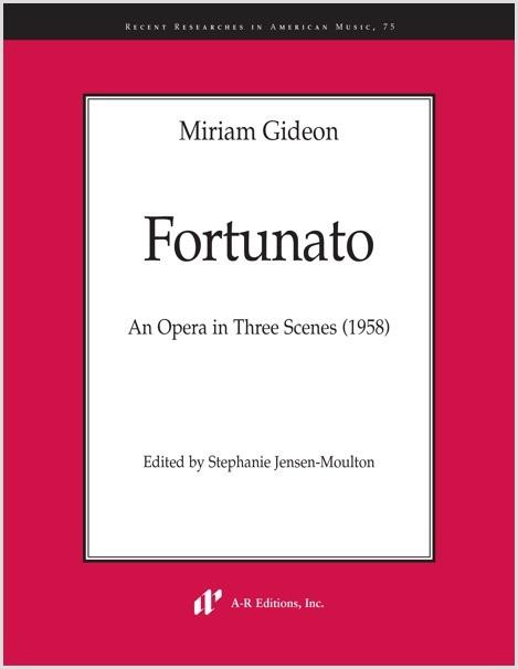 Gideon: Fortunato