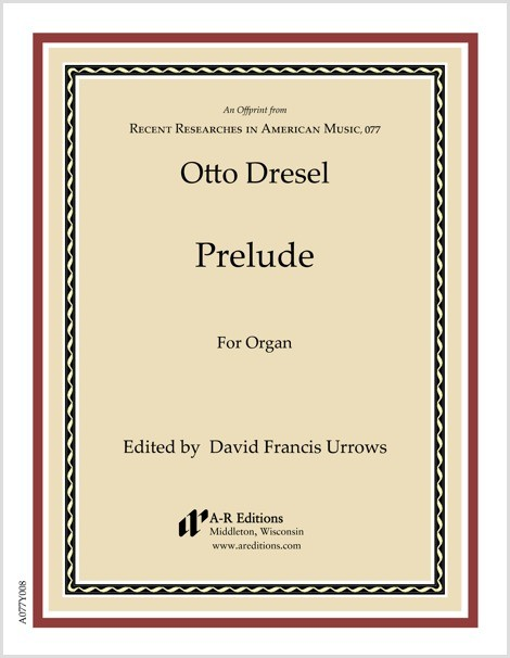 Dresel: Prelude