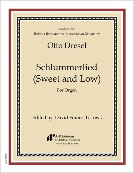 Dresel: Schlummerlied