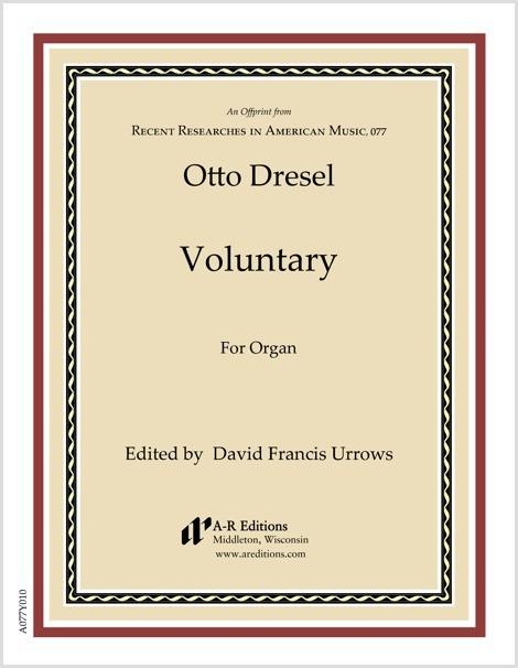 Dresel: Voluntary