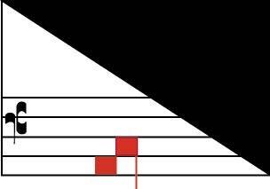 Affligemensis (Cotto): De musica cum tonario