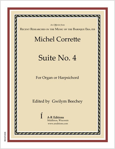 Corrette: Suite No. 4