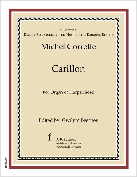 Corrette: Carillon