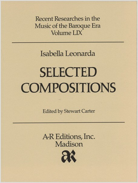 Leonarda: Selected Compositions