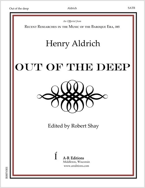 Aldrich: Out of the deep