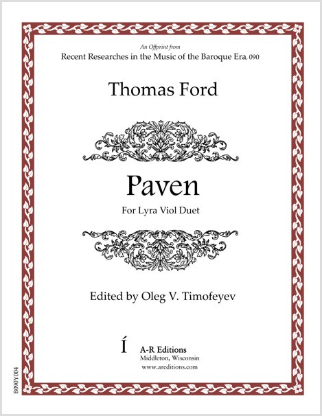 Ford: Paven
