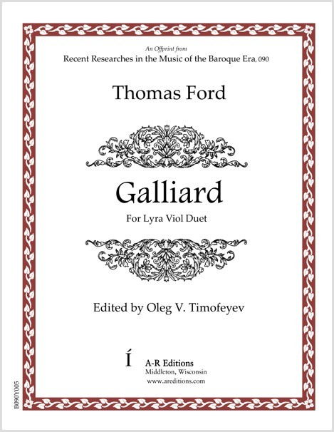 Ford: Galliard