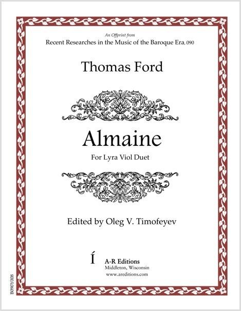 Ford: Almaine