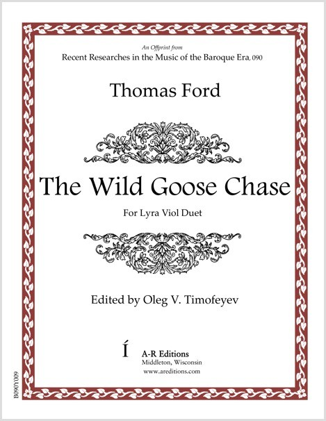 Ford: The Wild Goose Chase