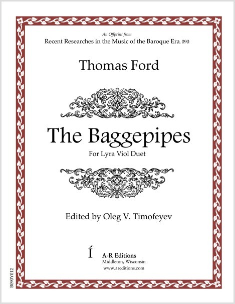 Ford: The Baggepipes
