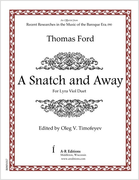 Ford: A Snatch and Away