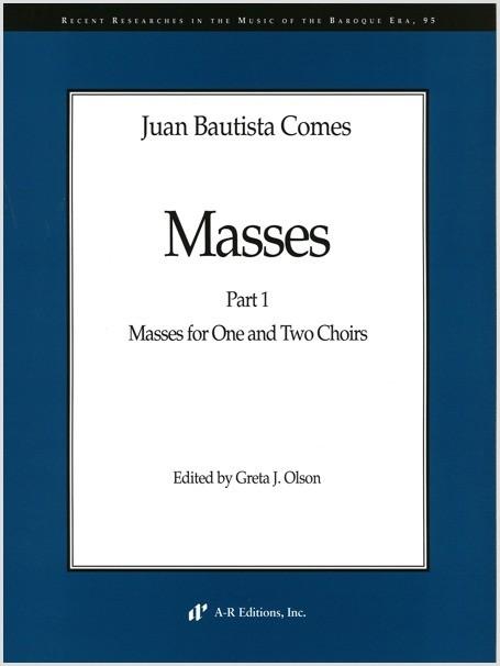 Comes: Masses