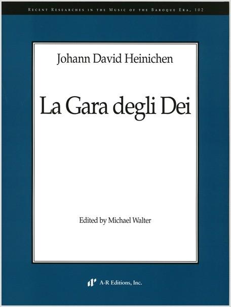 Heinichen: La gara degli Dei