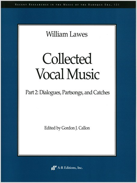 Lawes: Collected Vocal Music, Part 2