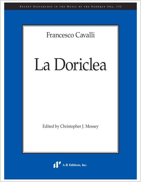 Cavalli: La Doriclea