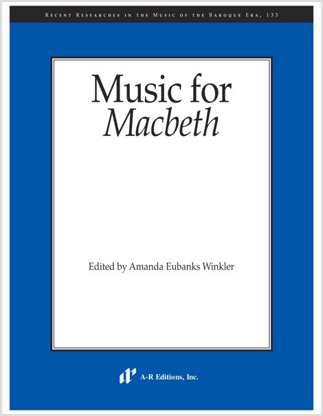 Music for Macbeth