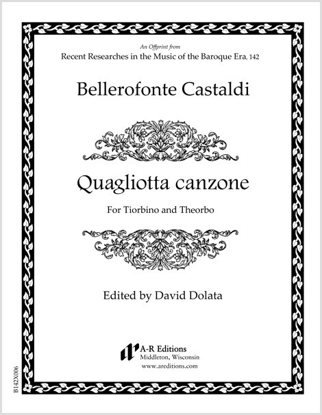 Castaldi: Quagliotta canzone