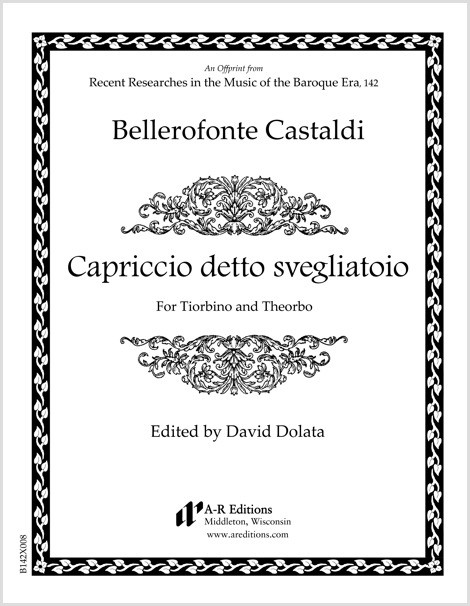 Castaldi: Capriccio detto svegliatoio