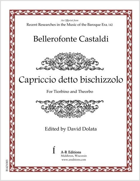 Castaldi: Capriccio detto bischizzolo